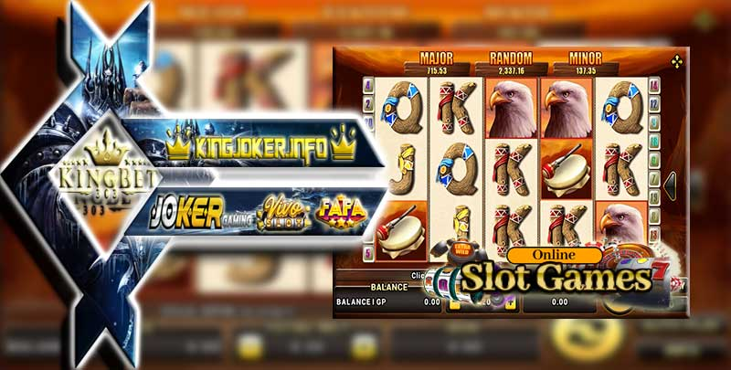 Agen Slot Joker123 Main Di Hp Android Dan Iphone